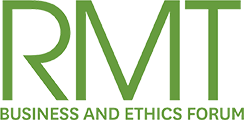 RMT Business and Ethics forum